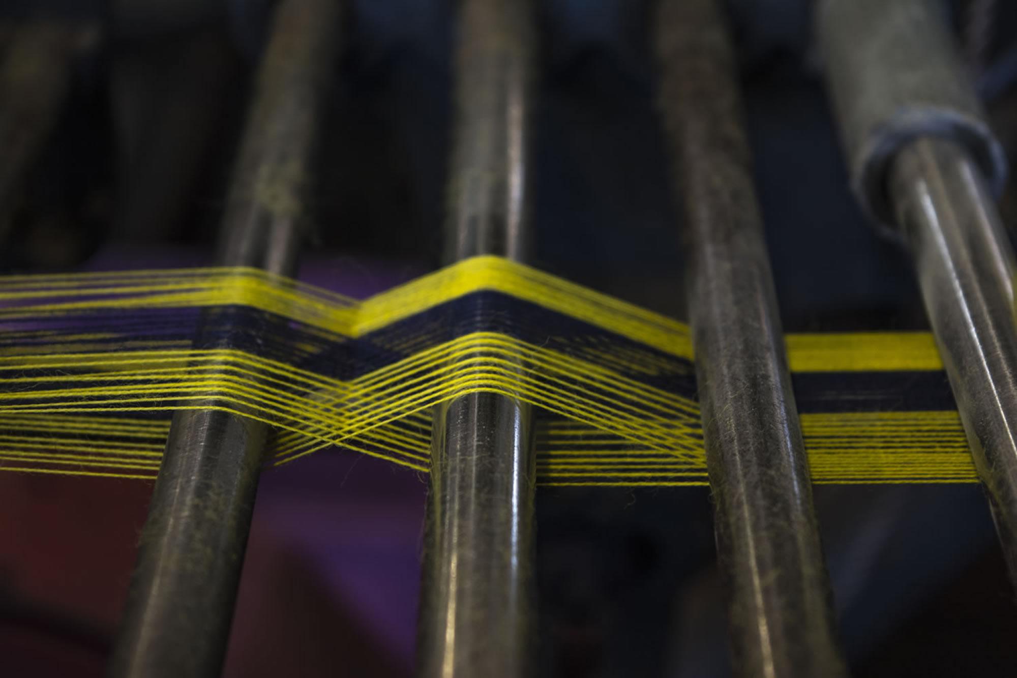 Medal Ribbon Warps